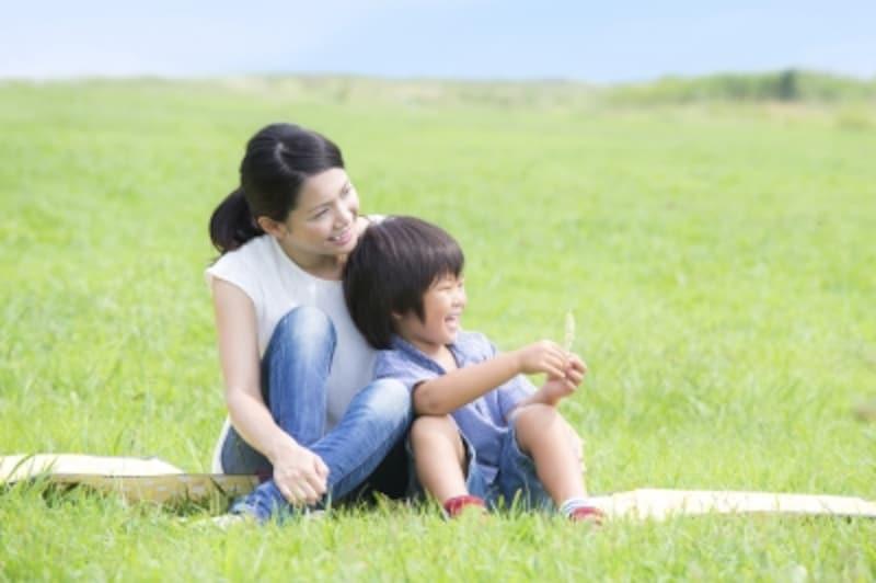 夏休み明けに自殺する子供が多い