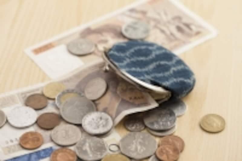 旅行費用や冠婚葬祭などの支出の管理方法