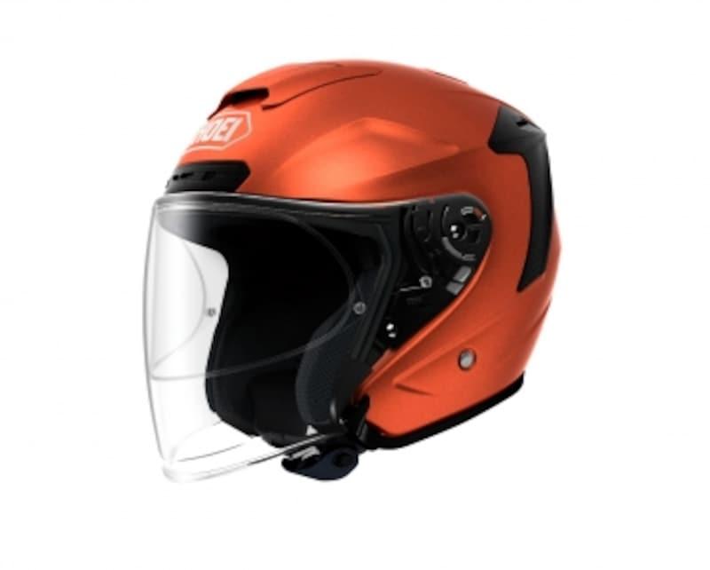 軽量なジェットヘルメットundefinedJ-FORCE4
