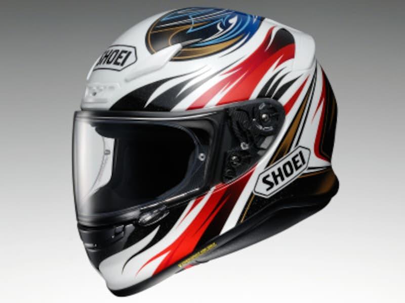 筆者も愛用中のヘルメットZ-7