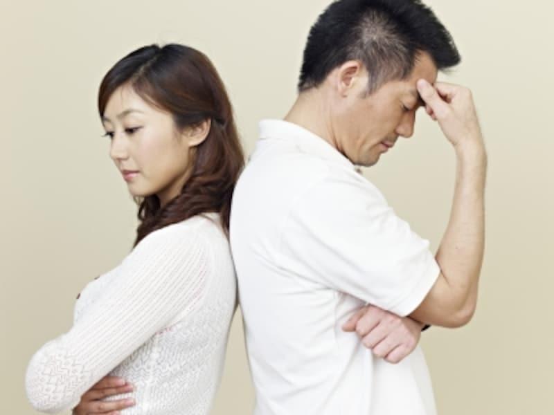 ずっと仲良しの夫婦と、喧嘩ばかりの夫婦。違いはちょっとした心がけでした。