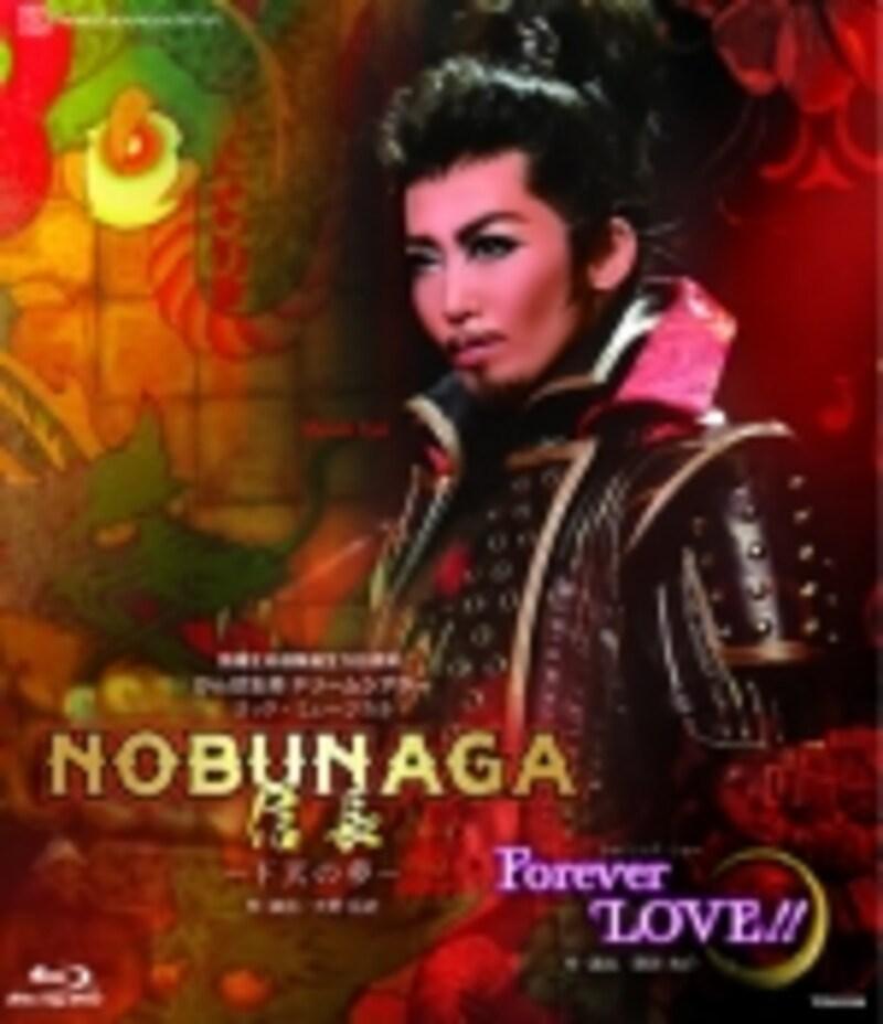 『NOBUNAGA<信長>-下天の夢-』