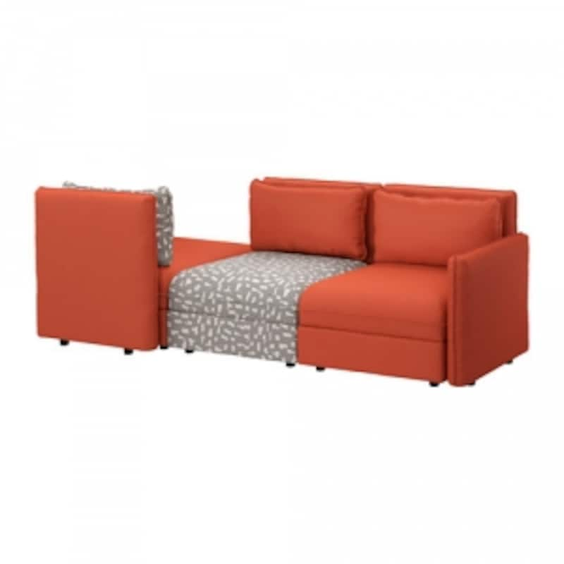 イケアのソファ