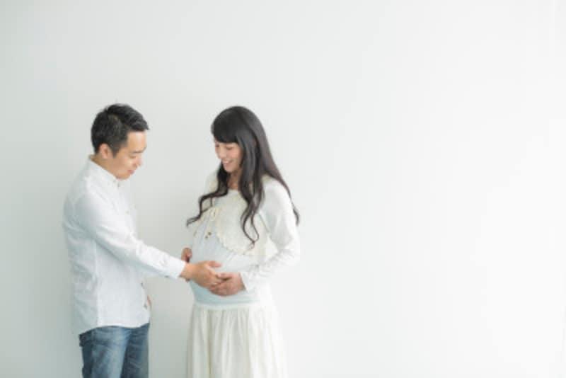 妊娠中は旦那の欲求不満を制して不倫を防ごう