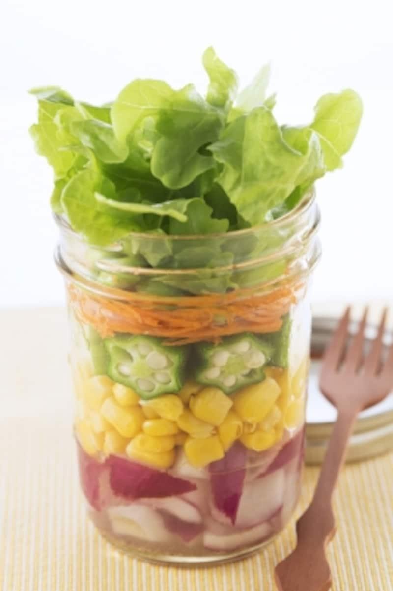 野菜をたっぷり先に食べましょう