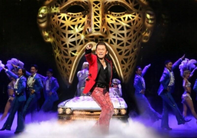 『ミス・サイゴン』写真提供東宝演劇部