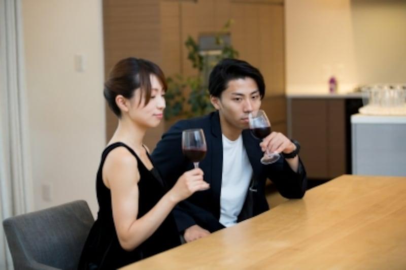 既婚者のデートはどこからが不倫?