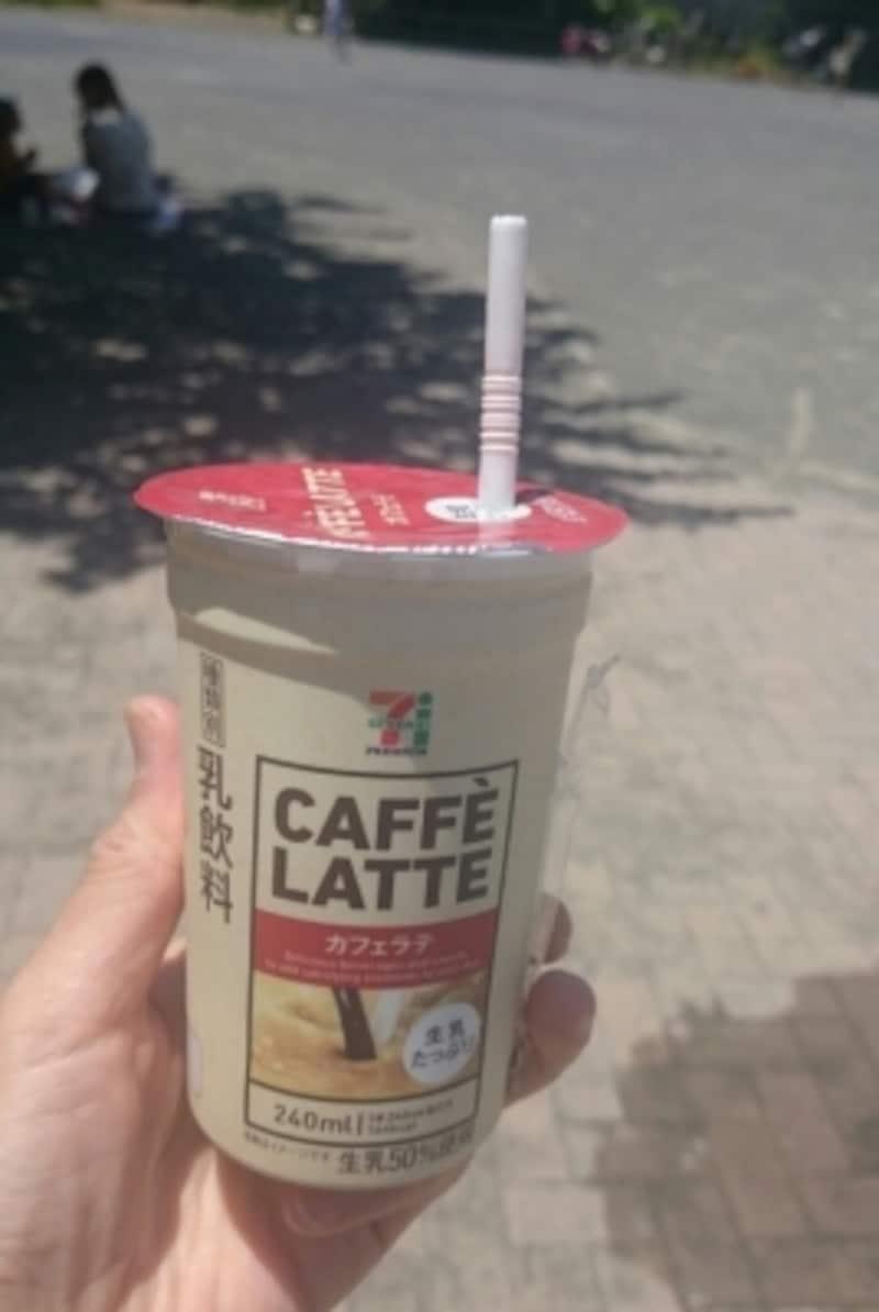 チルドカップ飲料