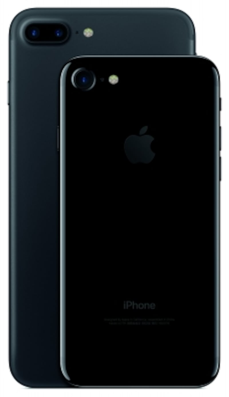 iPhone 7/7 Plusは買い!