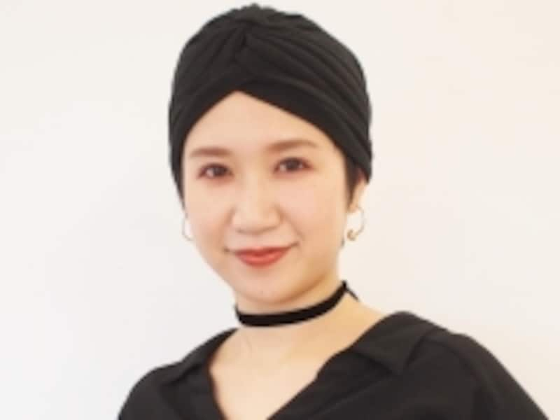 関野里美さん
