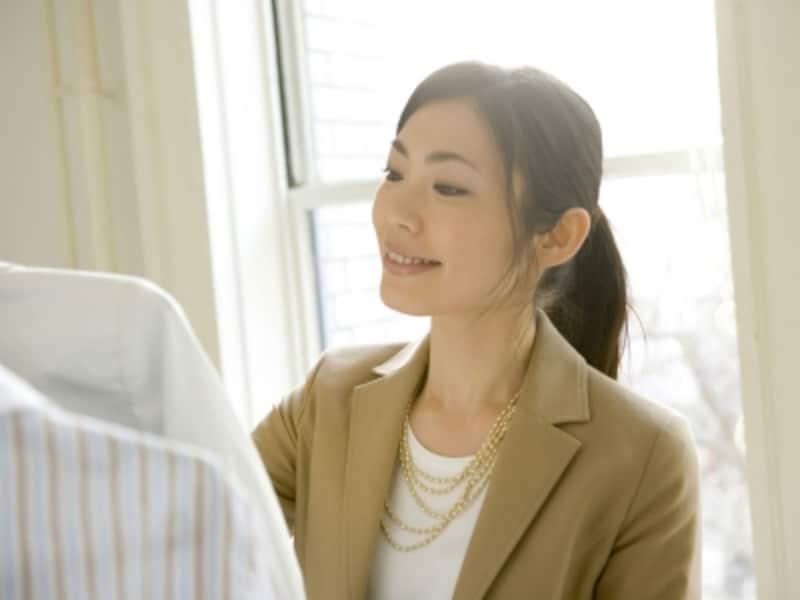 「衣替え」には、日本ならではの感性や生活文化が息づいています