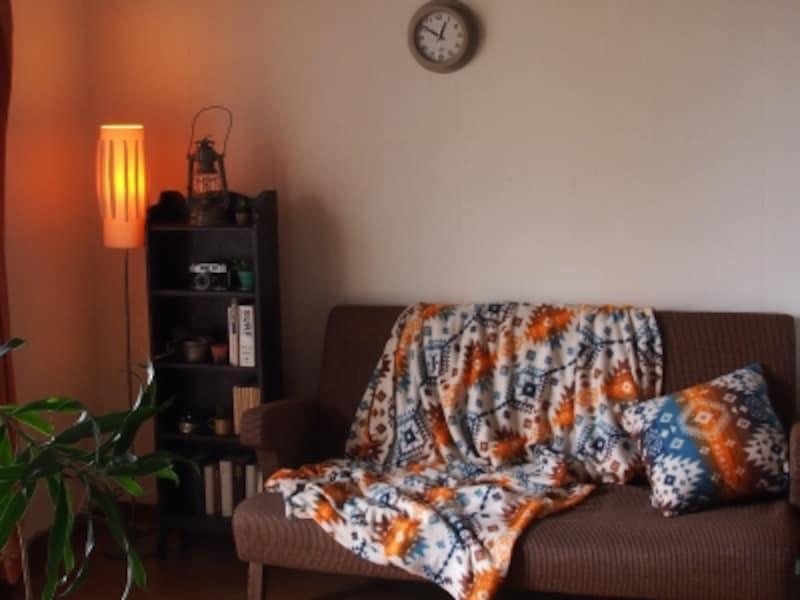 ソファーにしまドルトン