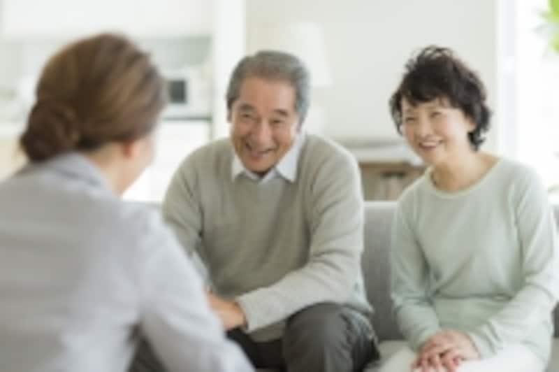 豊かな老後を現実にしたい