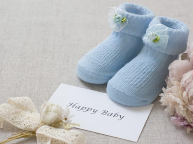 甥や姪が生まれて叔父、叔母になったときの出産祝いのメッセージ例文