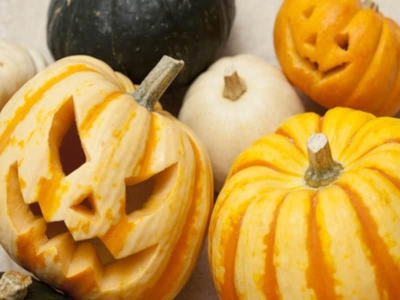 秋といえばハロウィンの時期!undefined韓国では派手ではないけれど、あちらこちらでハロウィンのイベントが開催されます