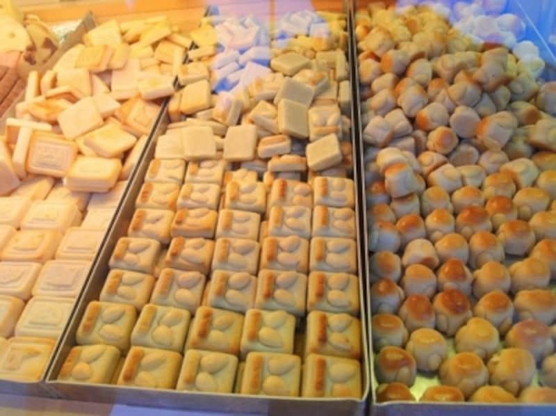 伝統菓子のベートメンヒェン