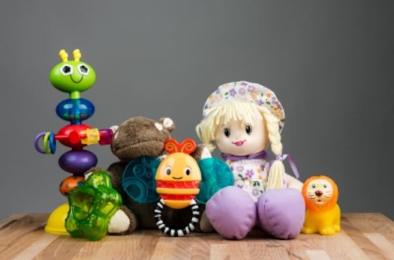 出産祝いにおすすめのおもちゃトップ10は?