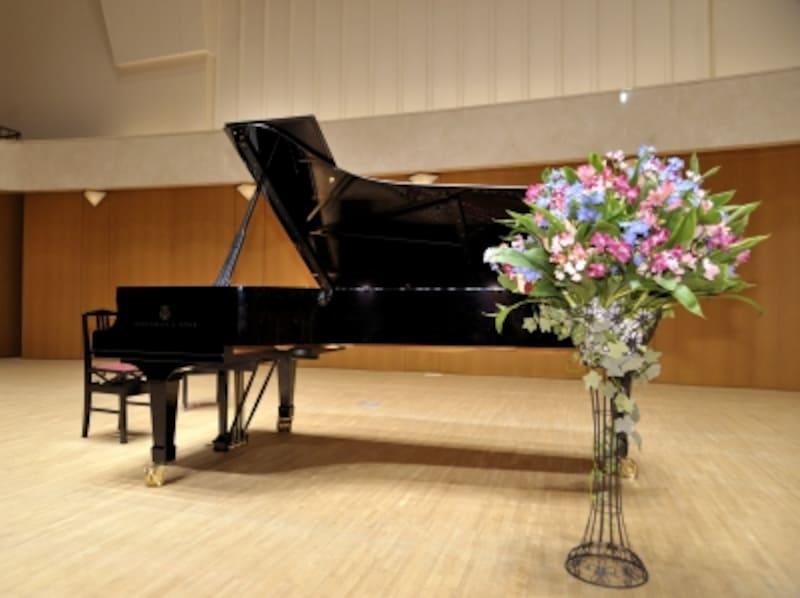 ピアノ発表会におすすめの曲