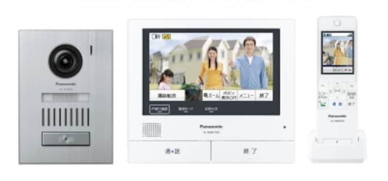 テレビドアホンVL-SWH705
