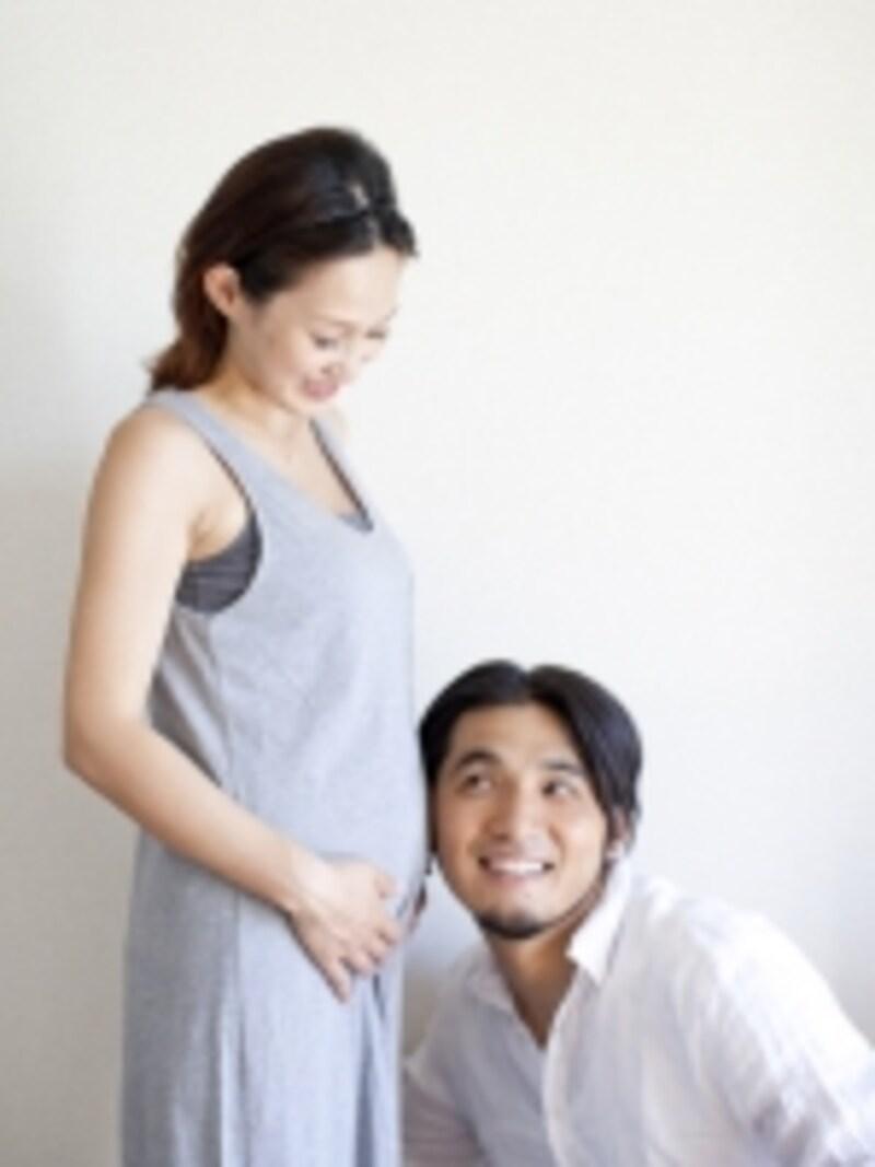 妊娠中の浮気