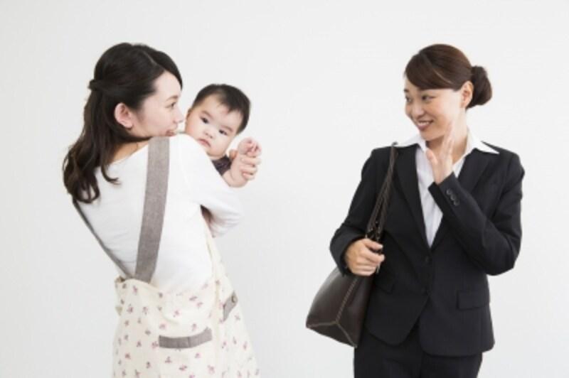 子どもを預けることへの罪悪感で押しつぶされそうになるママも