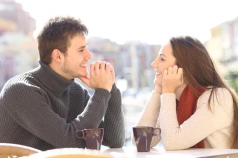生涯のパートナーにしたいと思われるには?
