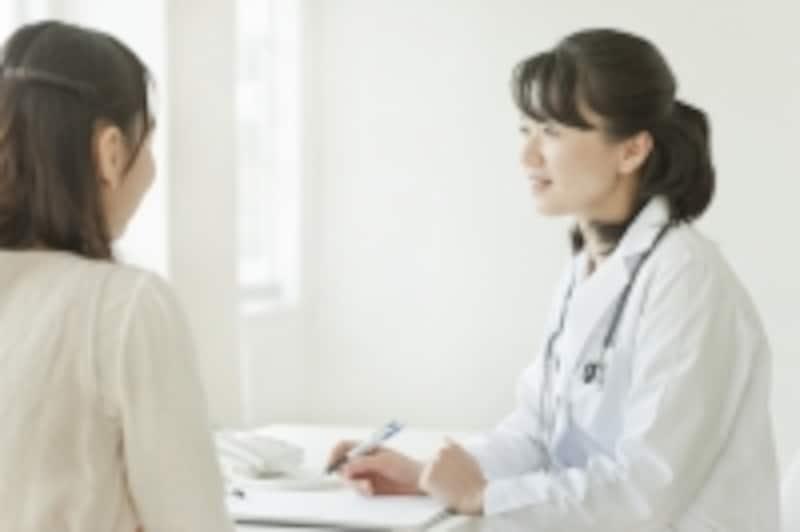 医療機関受診