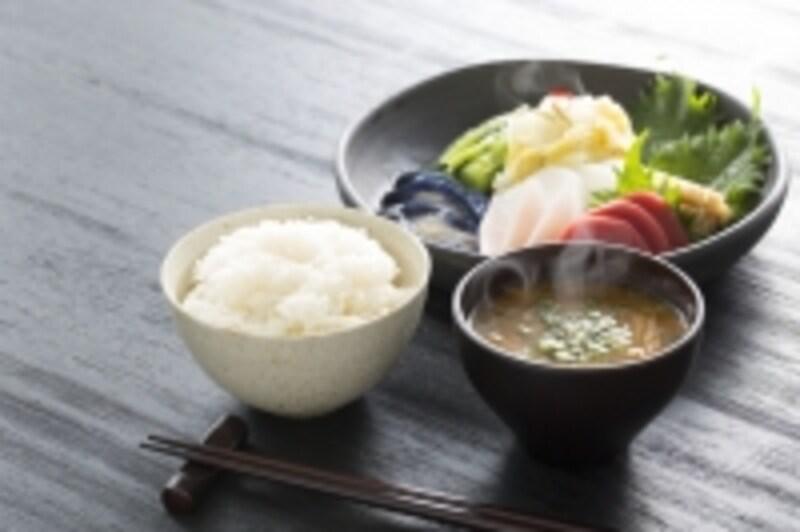 和食には優秀な発酵食品がたくさんあります