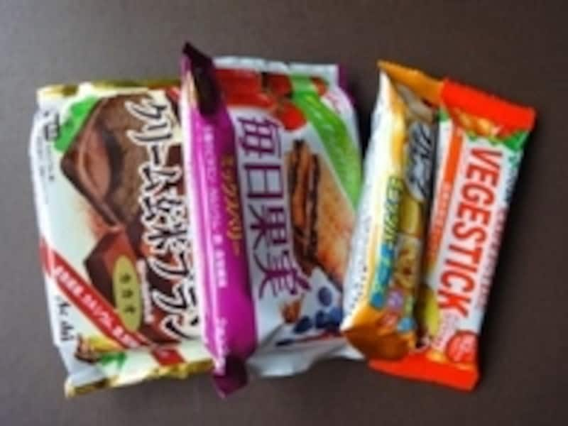 カロリーコントロールに便利な、栄養調整食品。食べすぎを防ぐ点でもメリットがあります!