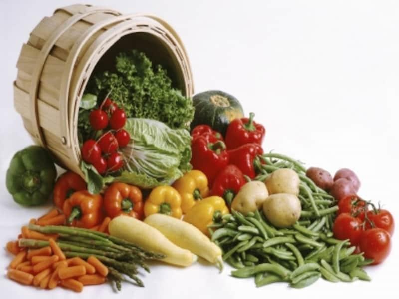 身近な食材をアレンジしてオリジナルのチョップドサラダを作ろう!