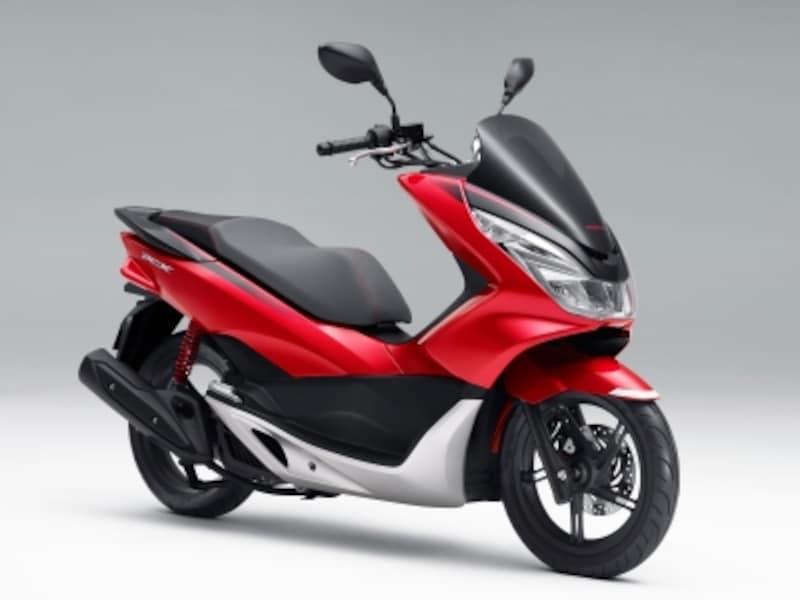 250ccバイクのおすすめホンダPCX150