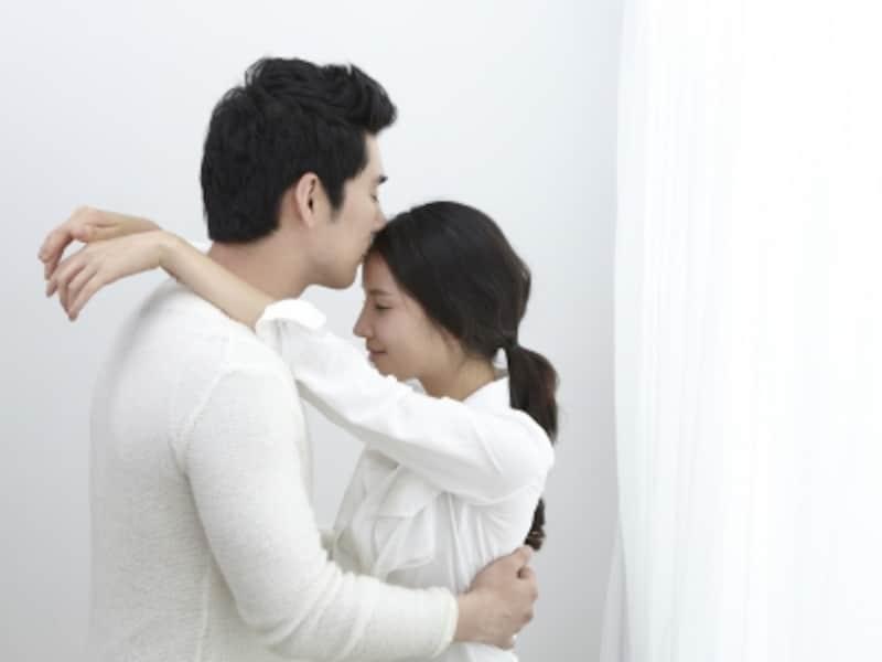 つきあう気も結婚する気もなかったのに……。元カレとずるずる関係が続いてしまう……。