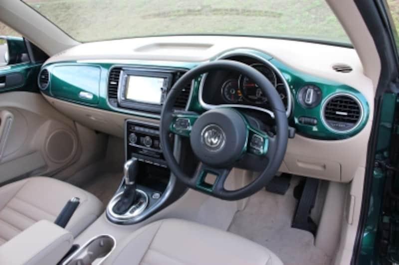 VWザ・ビートル