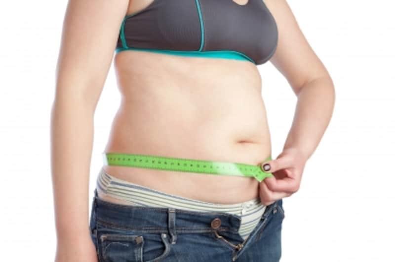 上半身太り アラフォー 40代 上半身痩せ ダイエット