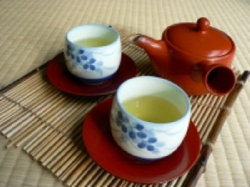 実はお茶は仏教とかかわりが深い
