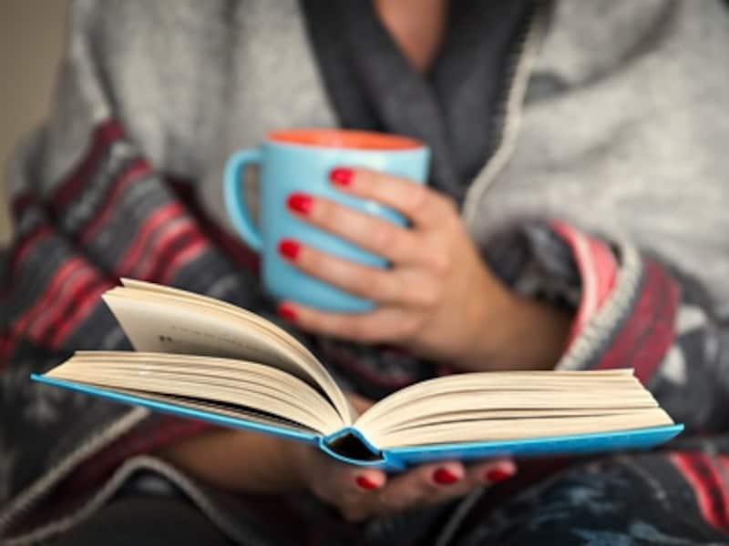 カフェインレスのデカフェなら、おやすみ前のリラックスタイムにもコーヒーのアロマを楽しめます