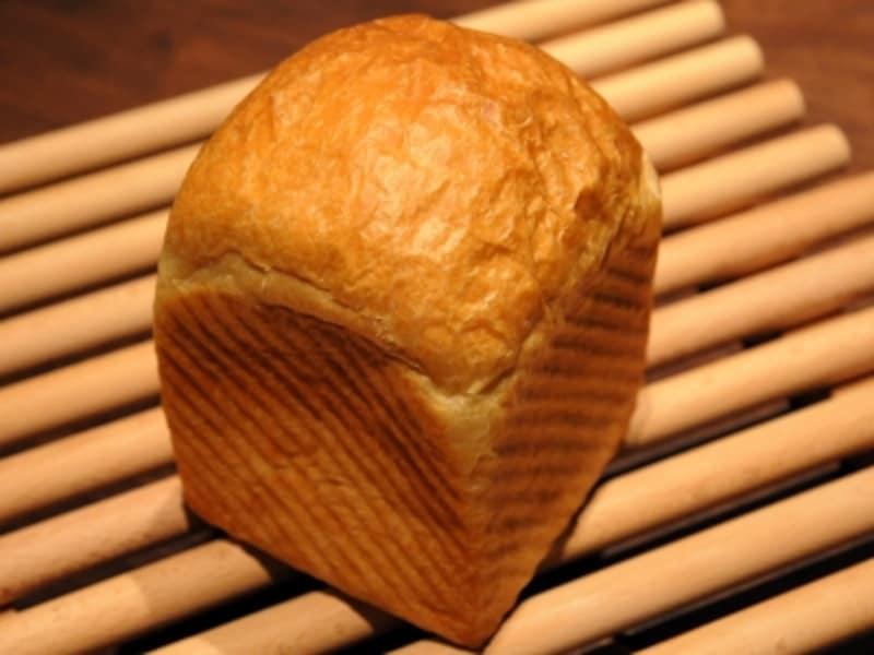 マスカルポーネとハチミツの食パン