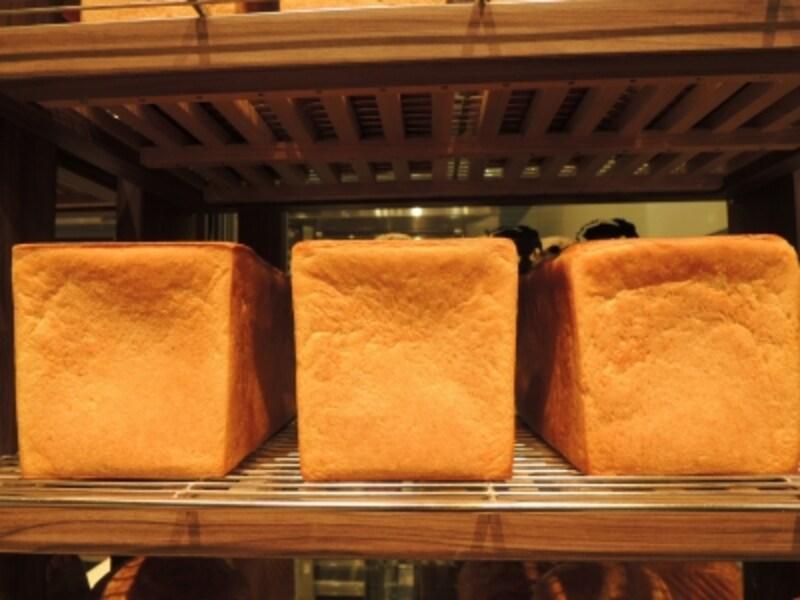 俺の生食パンはミルキーなおいしさ