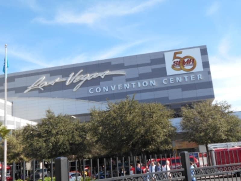SEMAラスベガスコンベンションセンター