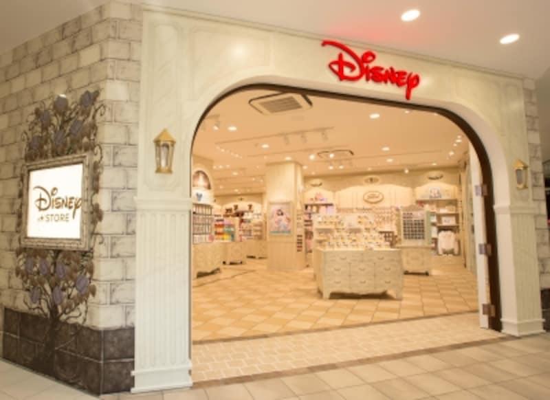 ディズニーストア原宿アルタ店?Disney