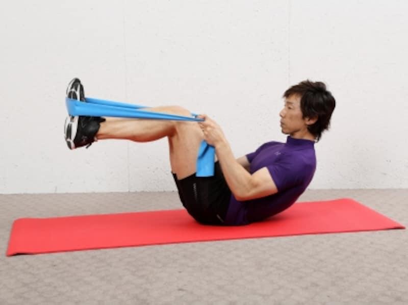 腹筋を最短で引き締める方法