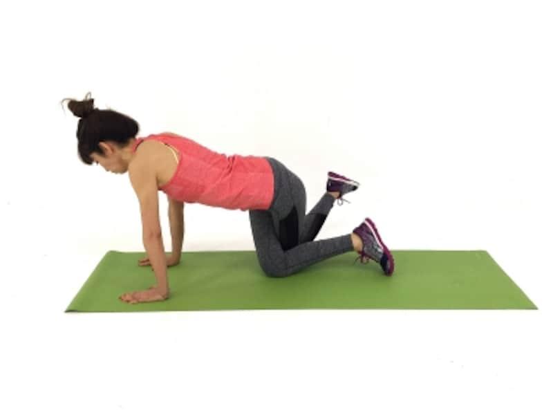 腰周りスッキリ・ピーチヒップエクサ4undefined反対側も同様に動作します