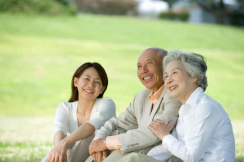 韓国では初対面の人にも、遠慮なく年齢を聞きます
