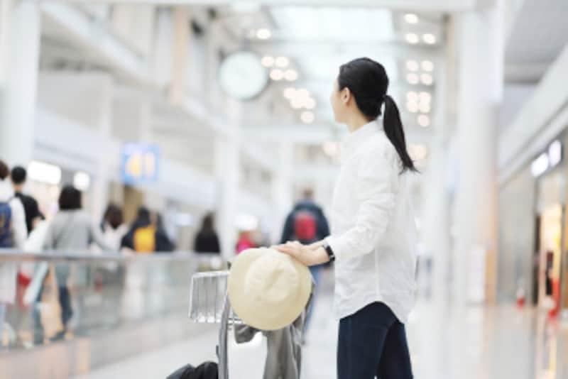 「韓国に無事到着しましたか?」を韓国語で書いてみたい!