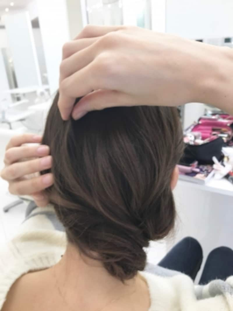 MichioNozawa HAIR SALON 瀧上丈司