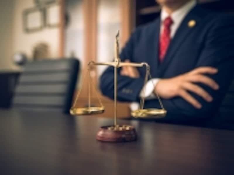 いざというときの備えとして活用できる、弁護士費用特約