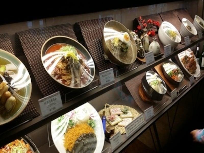 韓国最後に食べたかったあの料理をもう一度!金海空港のレストランはガイドもたびたび利用しますが、わりと美味しいですよ!