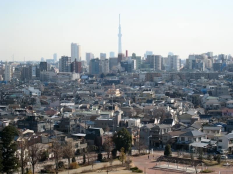 首都圏イメージ