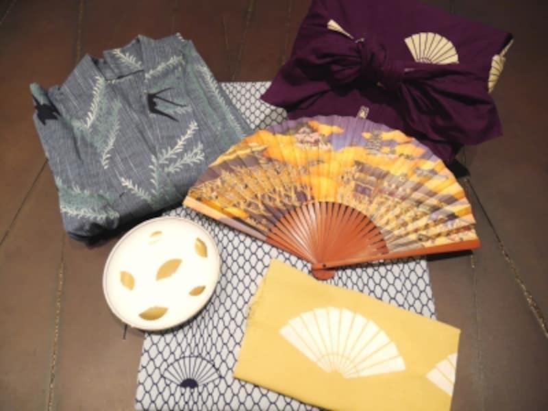 日本橋の老舗とのコラボ商品