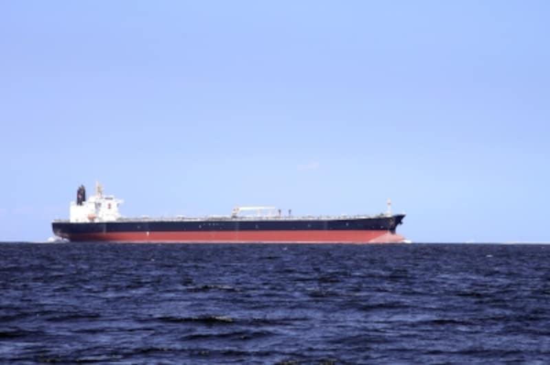 石油タンカー